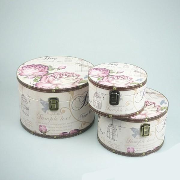 Сундук декоративный L GB2344-1