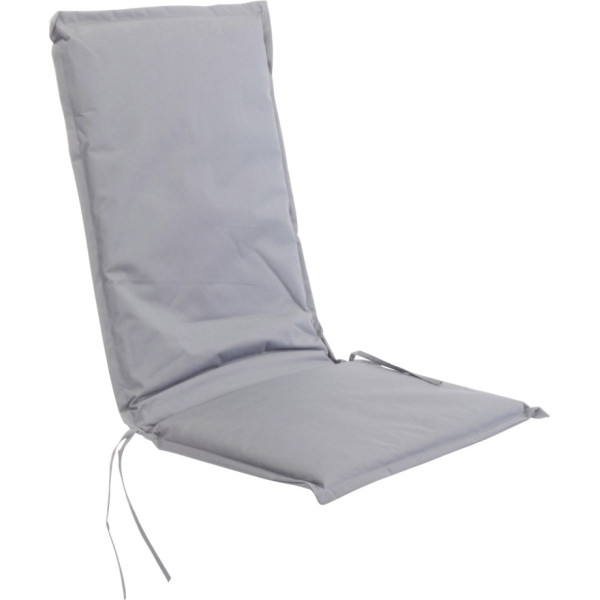 Подушка для стула из ткани