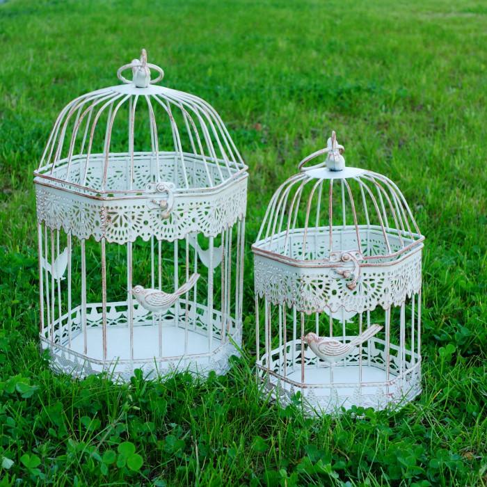 Птичья клетка Большая 84-1