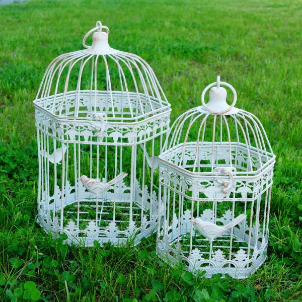 Птичья клетка Большая 87-1