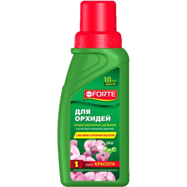 BF Bona Forte Жидкое компл удобрение для орхидей 285мл