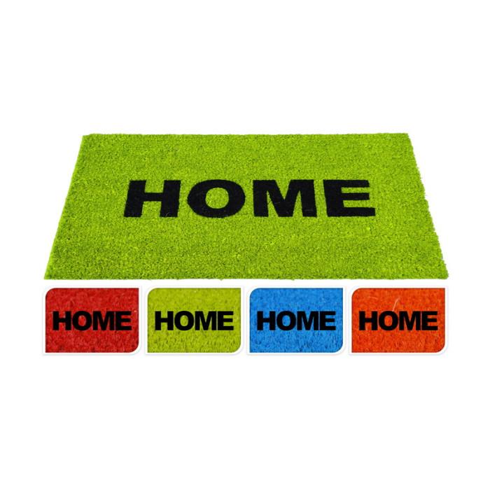 Входной коврик Home