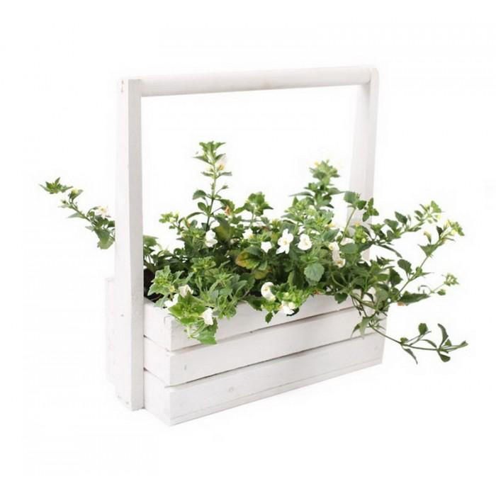 Ящик-кашпо для цветов Buttercup