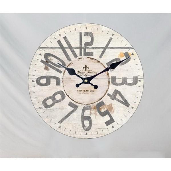 Настенные часы Chateau Vin Provence