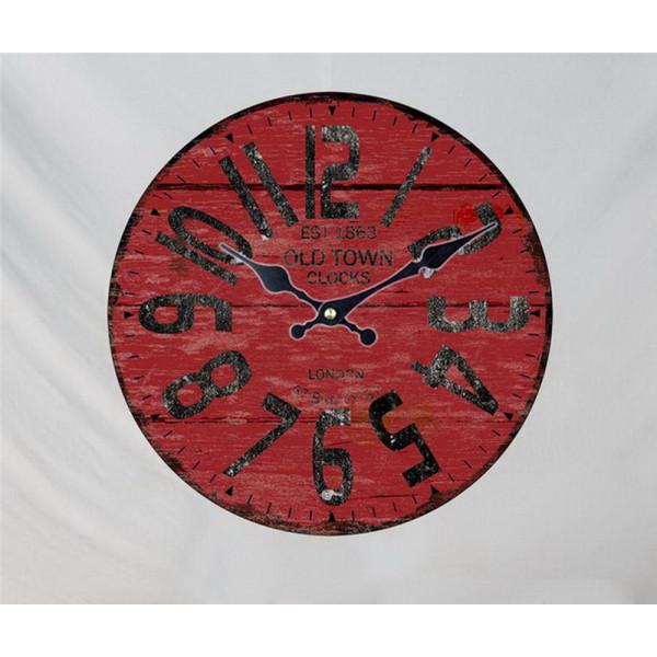 Настенные часы Old Town