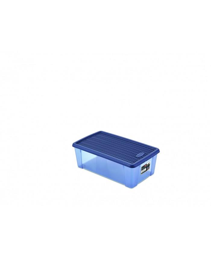 Многофункциональный контейнер из пластика средний