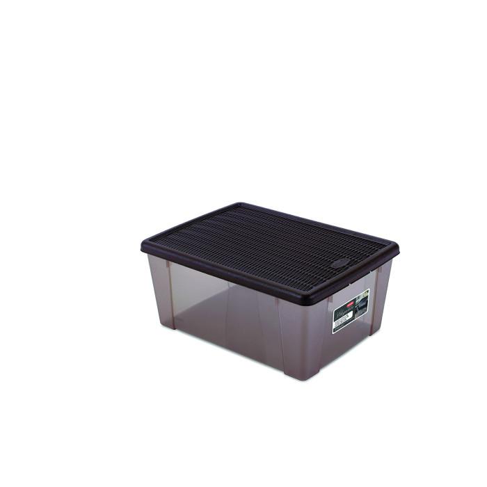 Многофункциональный контейнер из пластика большой xl