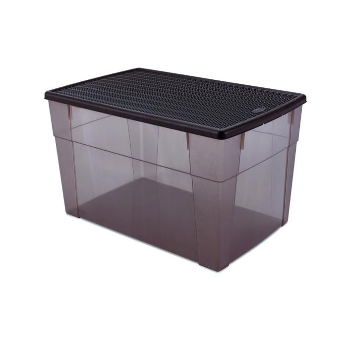 Многофункциональный контейнер из пластика большой высокий xxl