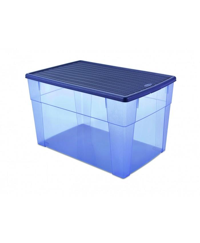 Многофункциональный контейнер из пластика большой высокий xll