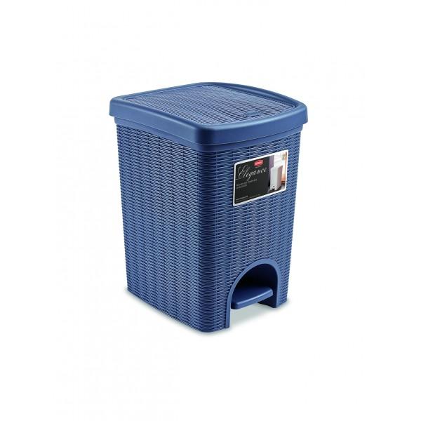 Корзина для мусора из пластика 30800