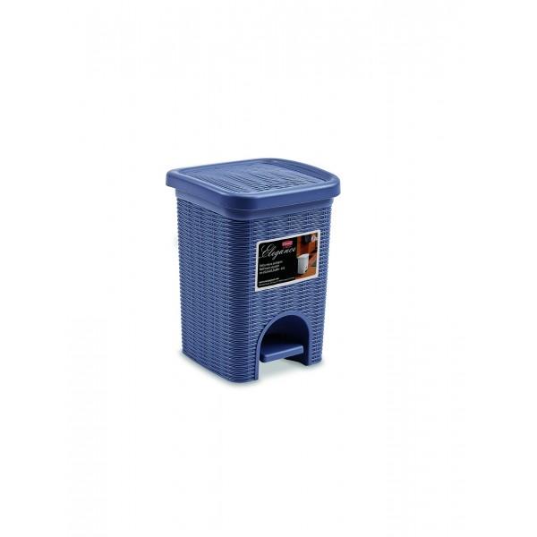 Корзина для мусора из пластика 30100