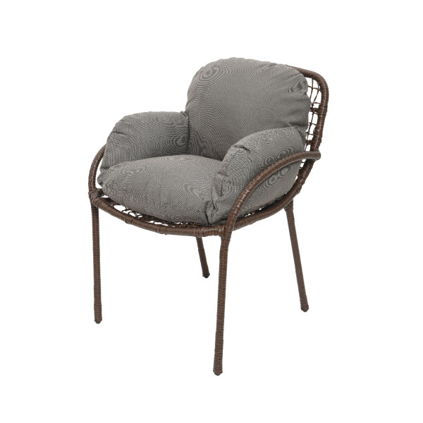 Кресло Elba Dark