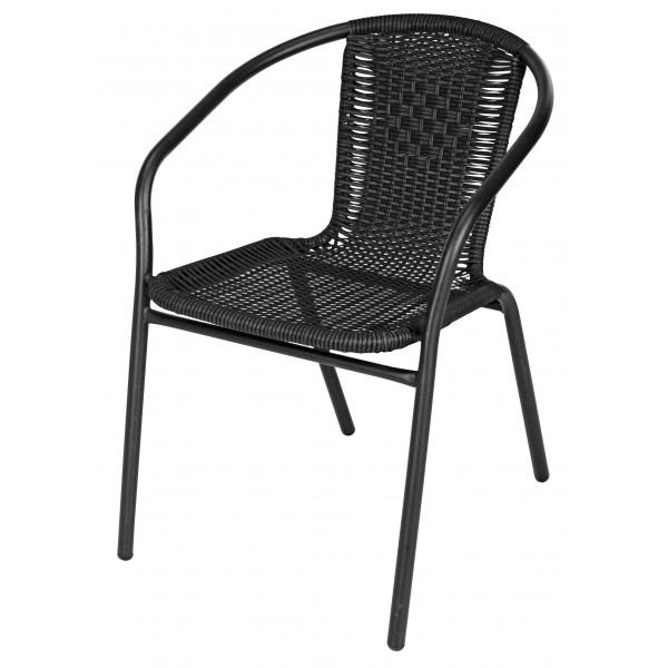 Садовый стул Charlie Black