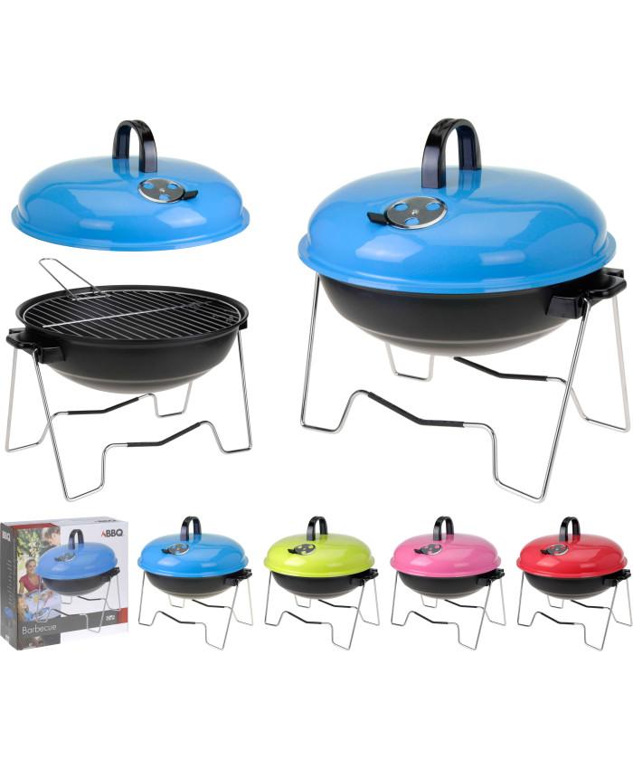 Печь для приготовления барбекю Groene barbecue rond 36 cm