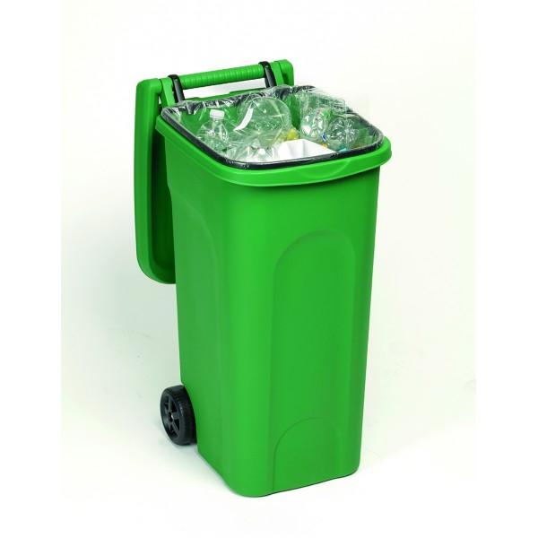 Контейнер для мусора Urban Eco System 80 л.