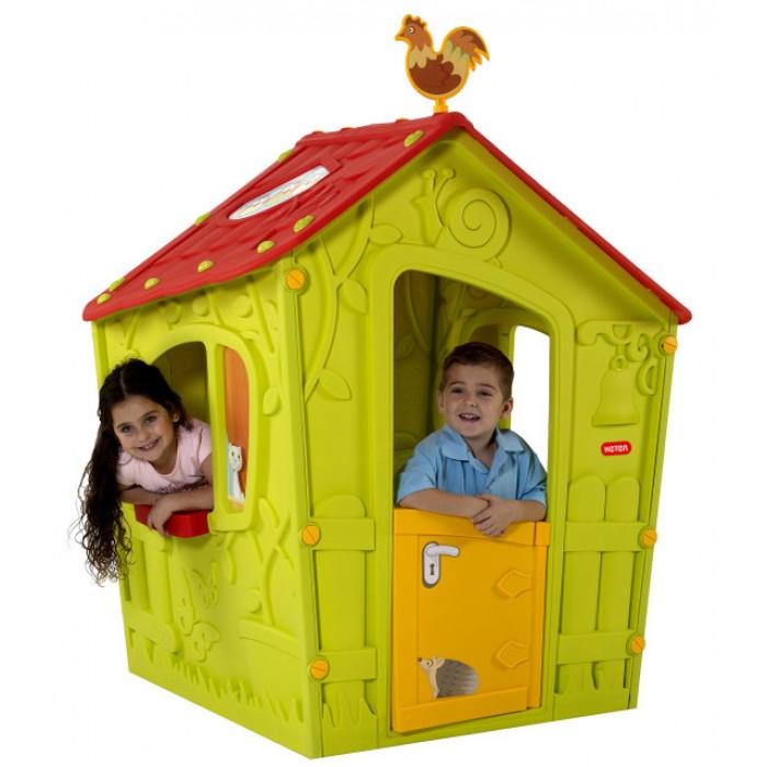 Детский Игровой Домик Magic play house