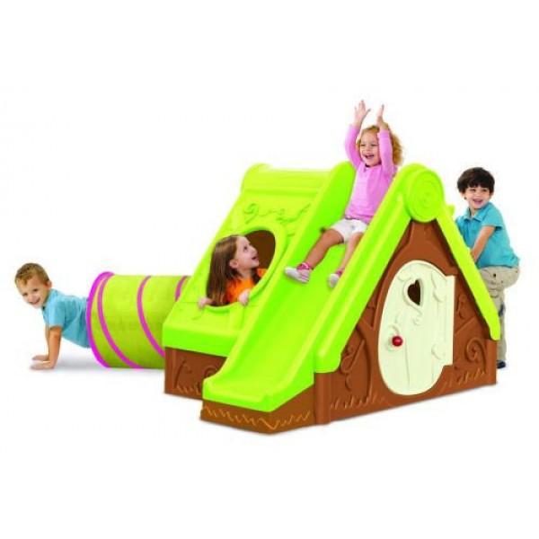 Детский Игровой Домик Funtivity play house
