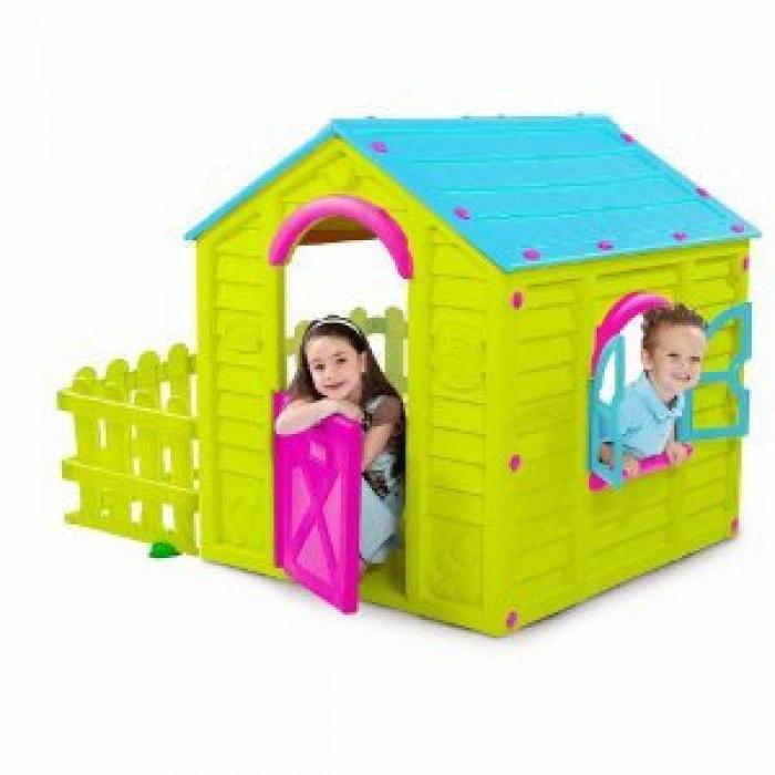 Детский Игровой Домик My garden house