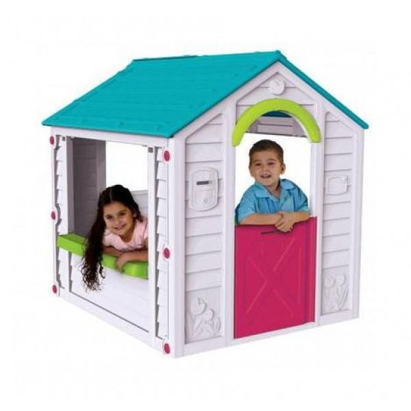 Детский Игровой Домик Holiday play house