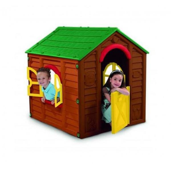 Детский Игровой Домик Rancho play house