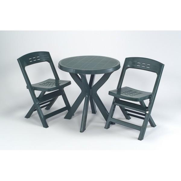 Набор садовой мебели Bistro Set