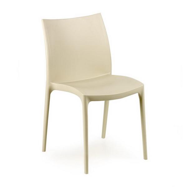 Садовый стул Zip Crema