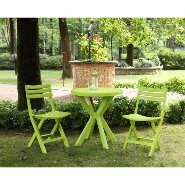 Набор садовой мебели Bistro Set bis418lg