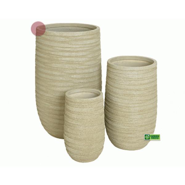 Горшок для цветов Большой Sandy Drum