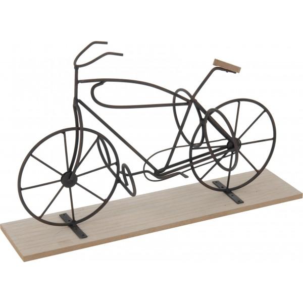 Подставка для бутылки wine bicycle