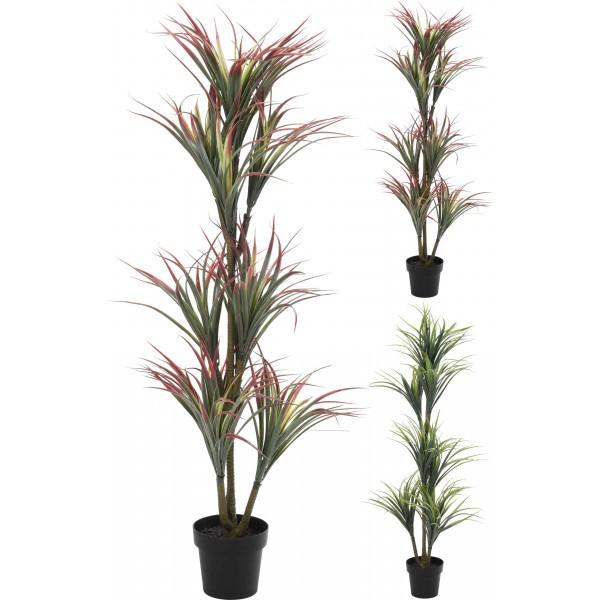 """Искусственное растение """"Юкка"""" в горшке, 150 см"""