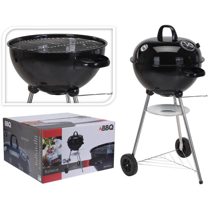 Печь для приготовления пищи на открытом воздухе ProGarden Grill (в продаже с 1 мая)