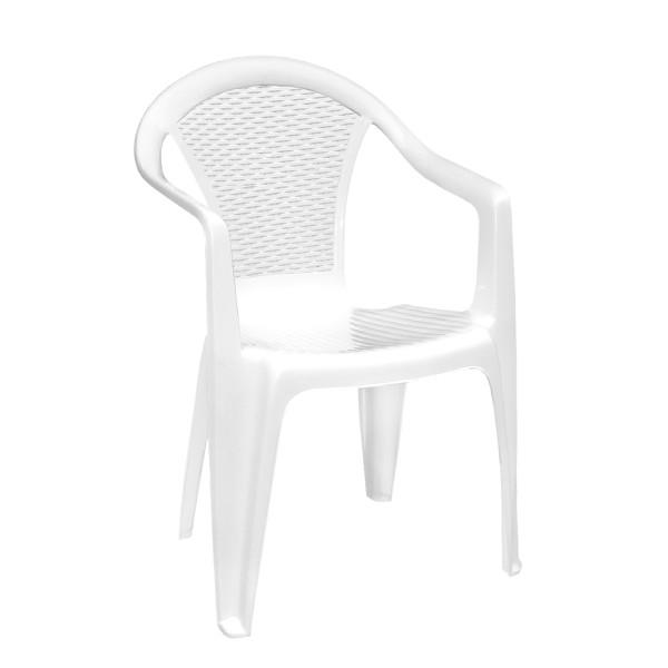 Составной стул Kora Bianco