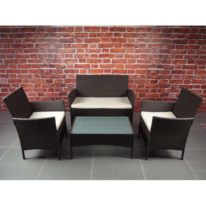 Комплект мебели для сада nab2214