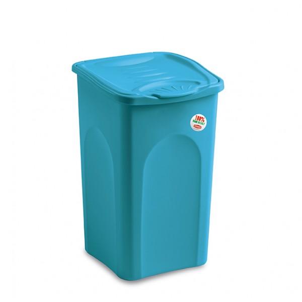 Корзина для белья из пластика 70120