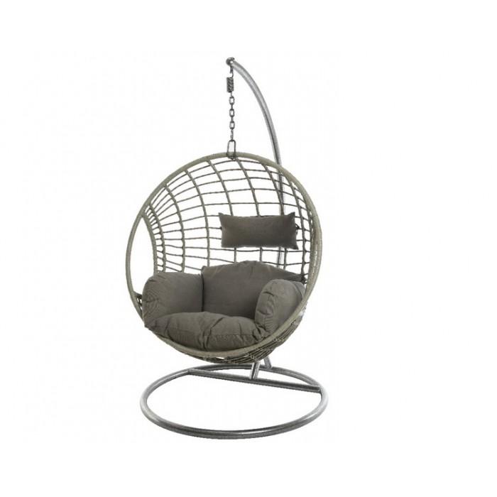 Подвесное кресло Bora Bora Grey