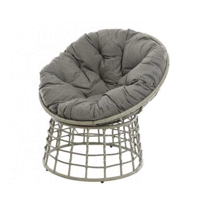 Кресло London Grey