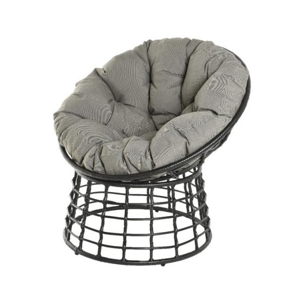 Кресло Ibiza Black