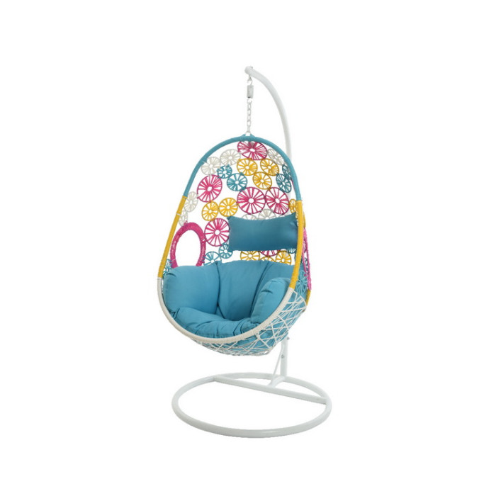 Подвесное кресло Portofino Rainbow