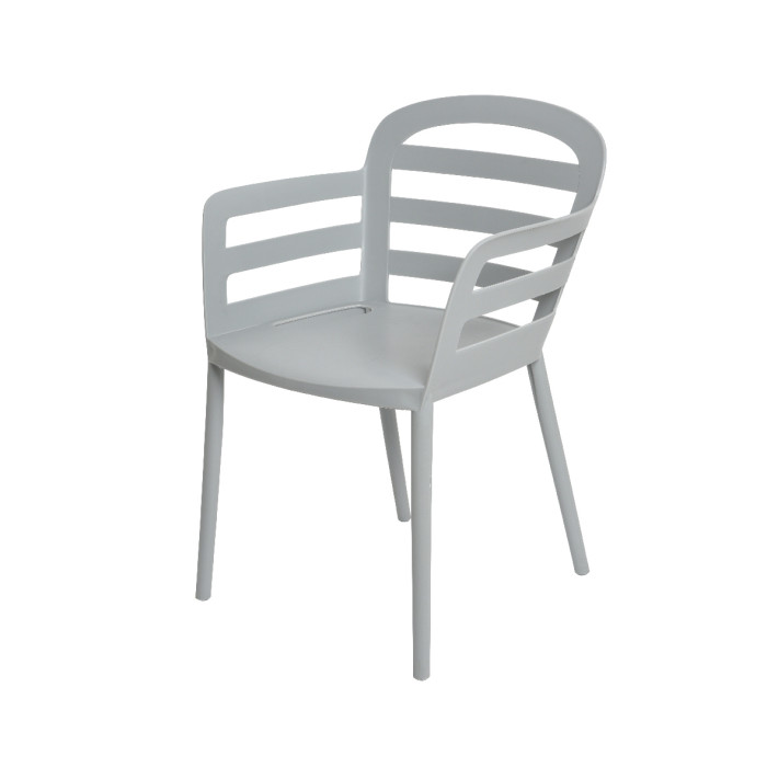 Садовый стул Boston Gray