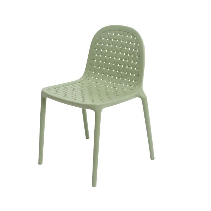 Садовый стул Porto Light Green