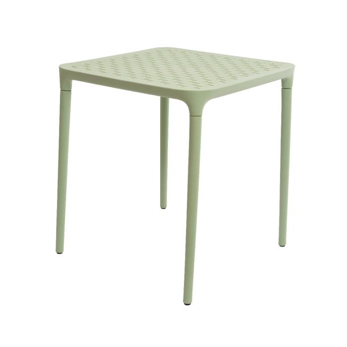 Садовый стол Porto Light Green