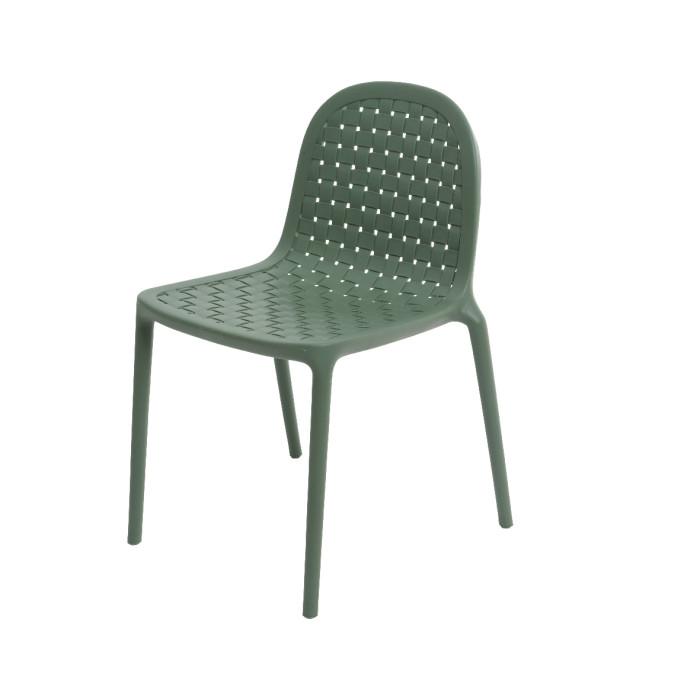 Садовый стул Porto Green