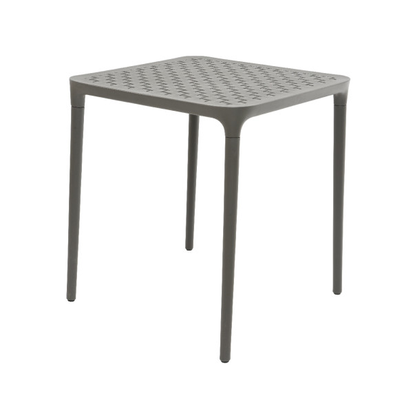 Садовый стол Porto Dark Gray