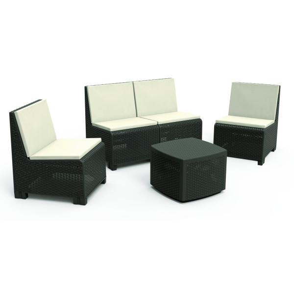 Набор мебели для сада Vulcano Set