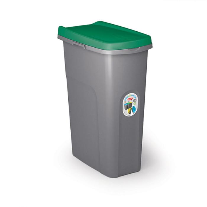 Контейнер для мусора HOME ECO SYSTEM 40 л