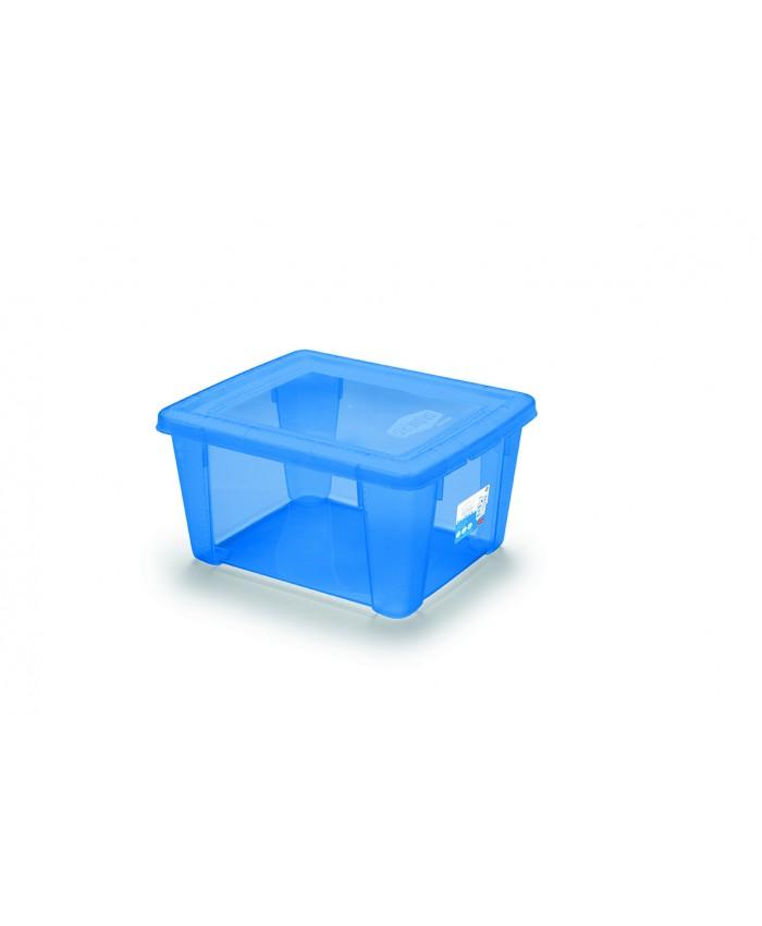 Многофункциональный контейнер для хранения с крышкой Scatola Visual Box S