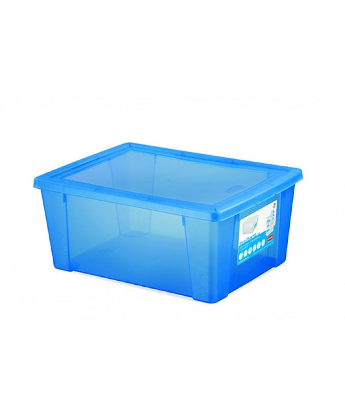 Многофункциональный контейнер для хранения с крышкой Scatola Visual Box Xl