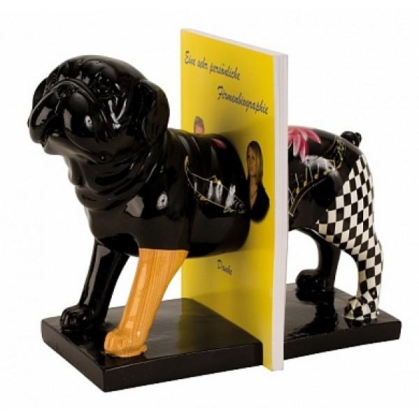 Статуэтка декоративная (держатель для книг) 4410