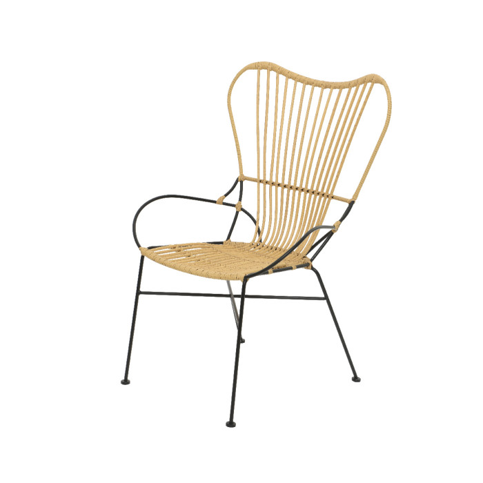 Кресло-бабочка Barselona