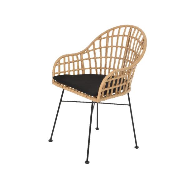 Кресло Kyoto Beige